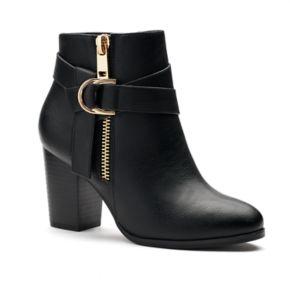 Apt. 9® Advisor Women's Ankle Boots