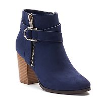 Apt. 9® Advisor Women's Ankle Boots