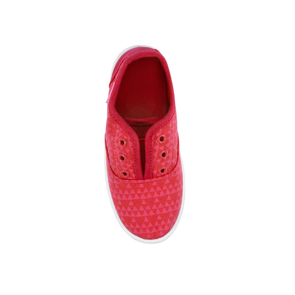 Oomphies Robin Toddler Girls' Sneakers