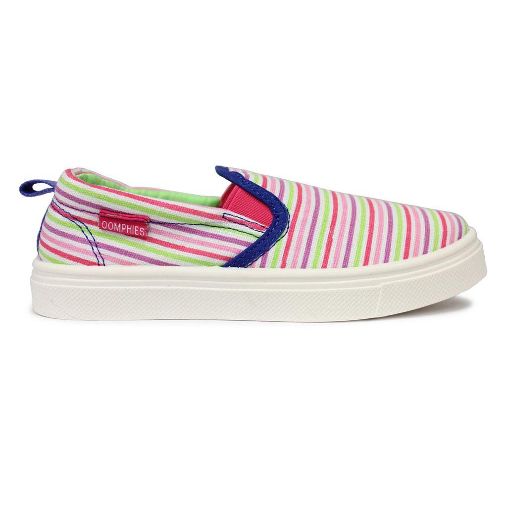 Oomphies Rascal Toddlers' Sneakers
