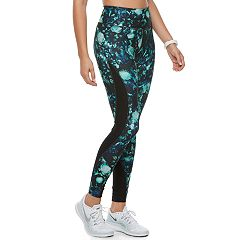 Women's Nike Power Training Side Panel Tights