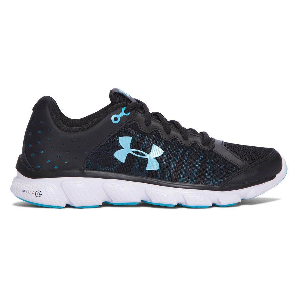 Under Armour Micro G Assert 6 Women's Running Shoes