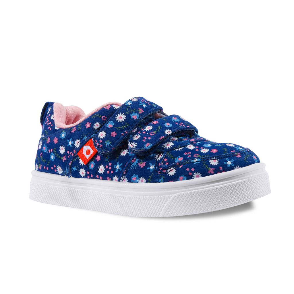 Oomphies Champ Girls' Sneakers