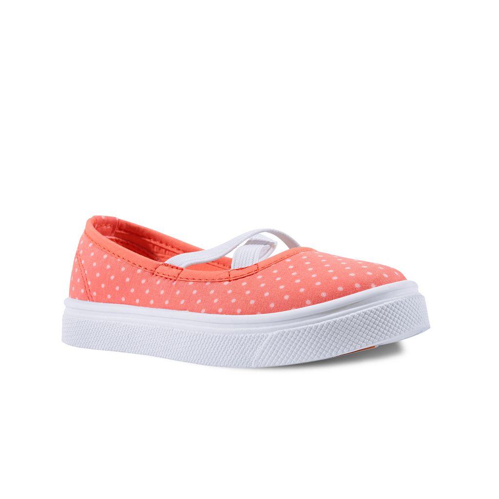 Oomphies Tess Girls' Sneakers