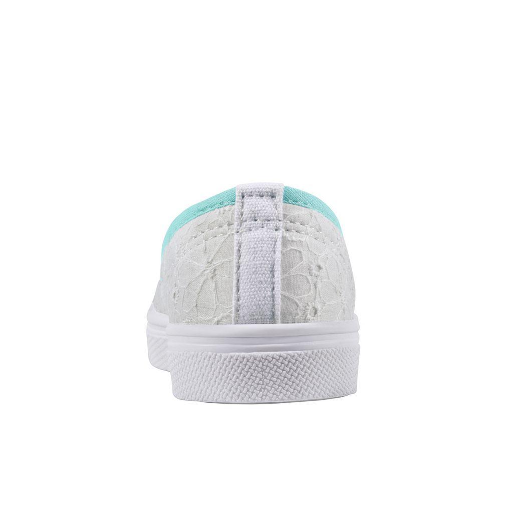 Oomphies Tess Toddler Girls' Sneakers