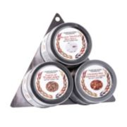 Gustus Vitae Gourmet Italian Collection Spice Set