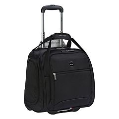 Delsey Air Elite Wheeled Underseater Carry-on Luggage