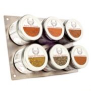 Gustus Vitae Cuisines of the World Gourmet Spice Blend Set