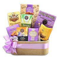 Alder Creek Springtime Tea Gift Basket