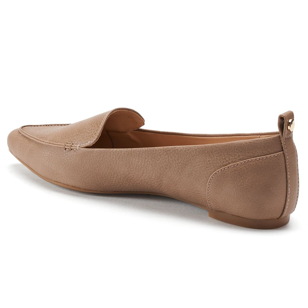 Apt. 9® Delegate Women's Moc Toe Loafers