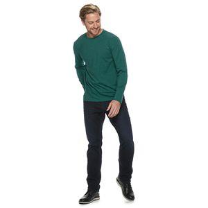 Men's Apt. 9® Premier Flex Modern-Fit Stretch Tee