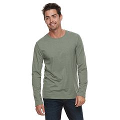 Men's Apt. 9® Premier Flex Modern-Fit Stretch Tee