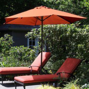 Navarro 9-ft. Outdoor Patio Umbrella