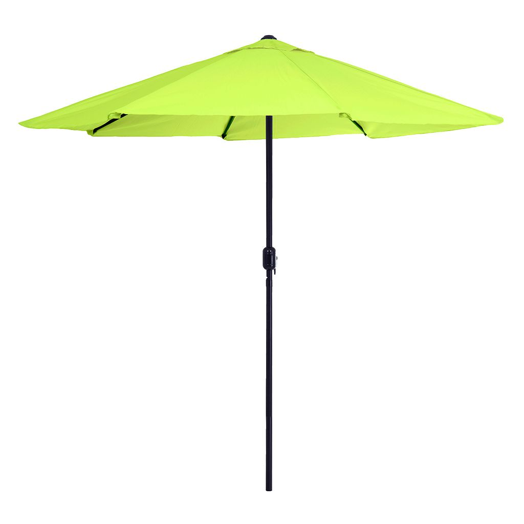 Navarro 9-ft. Outdoor Patio Umbrella