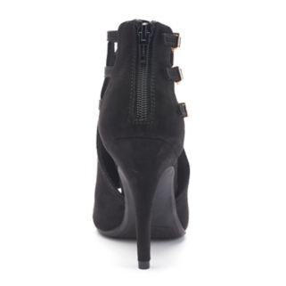 LC Lauren Conrad Gerbera Women's High Heels