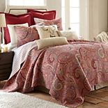 Levtex Home Parke Quilt Set