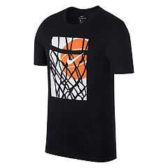 Men's Nike Dri-FIT Swoosh Basketball Tee