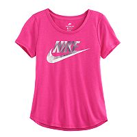 Girls 7-16 Nike Futura Graphic Tee