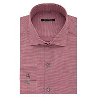Men's Van Heusen Slim-Fit Comfort Soft Wrinkle-Free Dress Shirt