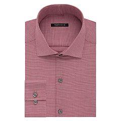 Men's Van Heusen Slim-Fit Comfort Soft Wrinkle-Free Dress Shirt