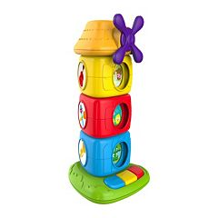 Kidz Delight My Lil' Farm Stacker