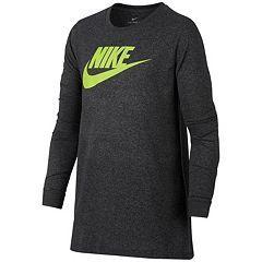 Boys 8-20 Nike Futura Tee