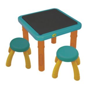 Crayola Sit 'N Draw Activity Table by Grow'n Up