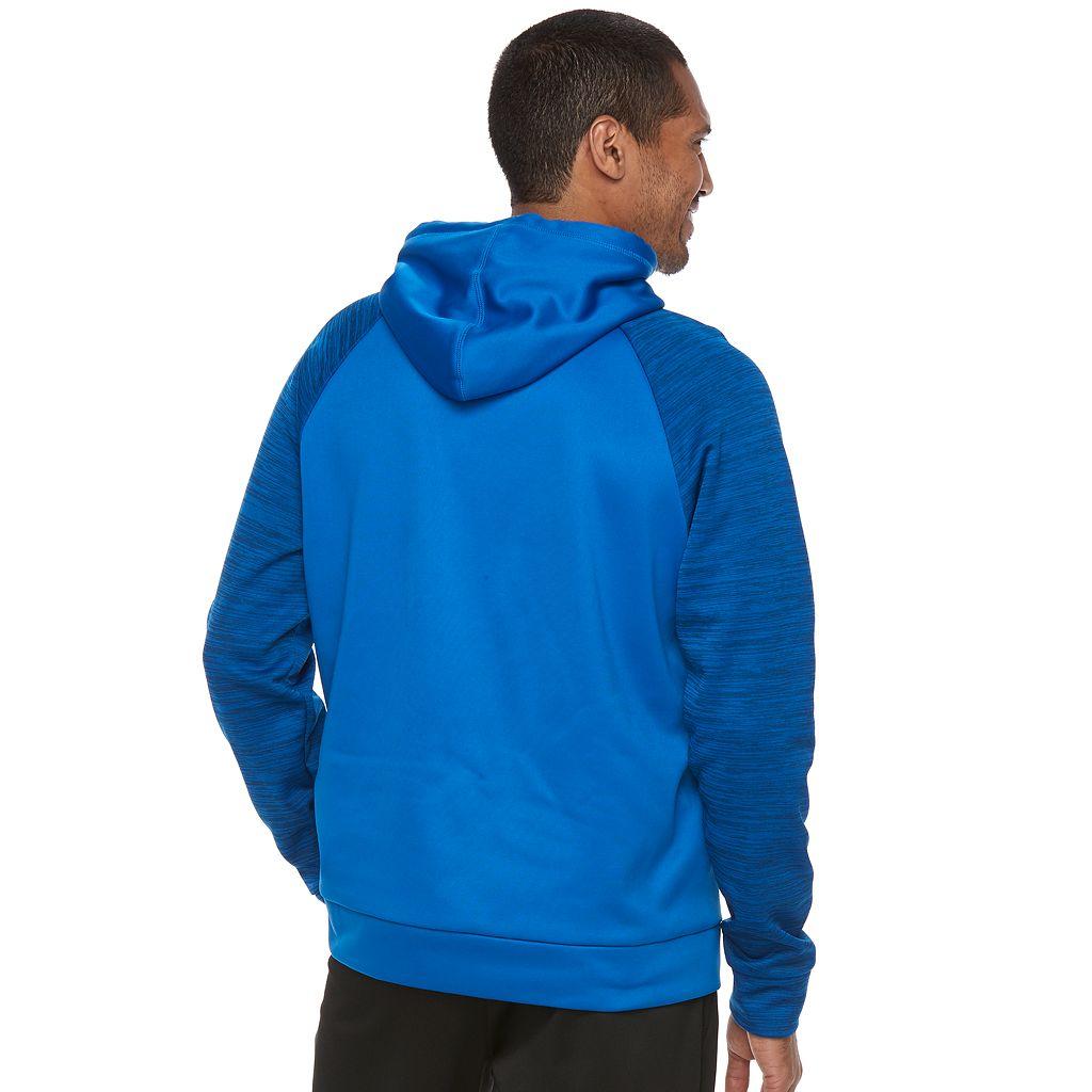 Men's Tek Gear® WarmTek Fleece Hoodie