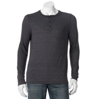 Big & Tall Urban Pipeline® Striped Ultimate Henley