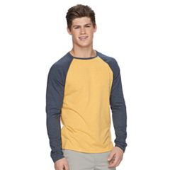 Big & Tall Urban Pipeline® Ultimate Raglan Tee