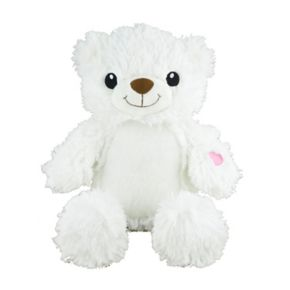 Winfun 12-in. Light-Up Plush Bear