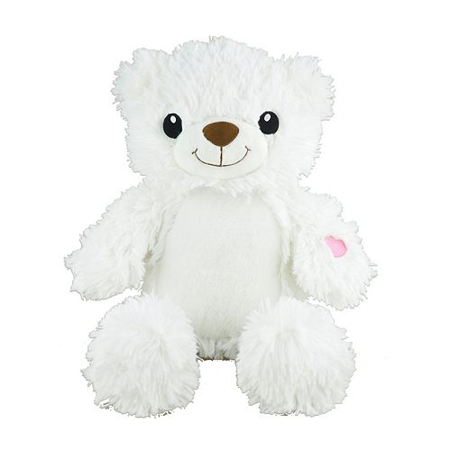 Winfun 12-in. Light-Up Plush Bear