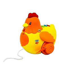 Winfun Pull 'N Lay Chicken