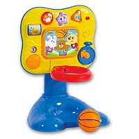 Winfun Baby Basketball Play Center