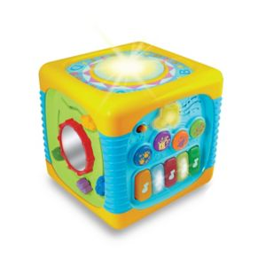 Winfun Music Fun Activity Cube