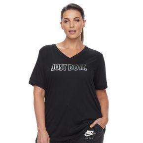 Women's Nike Just Do It Tee
