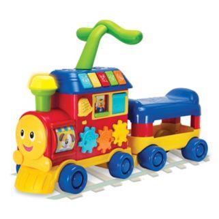 Winfun Walker Ride-On Learning Train