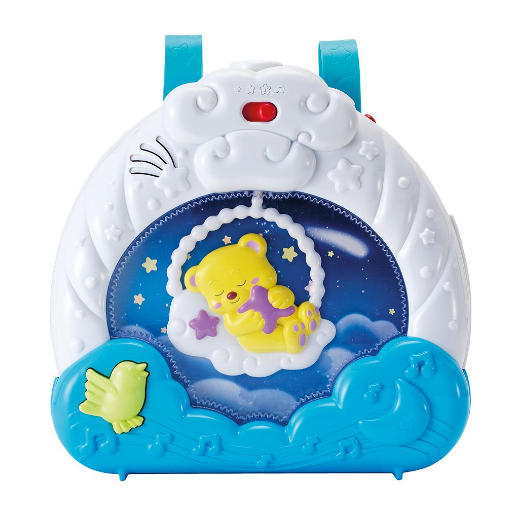 Winfun Lullaby Dreams Soothing Projector