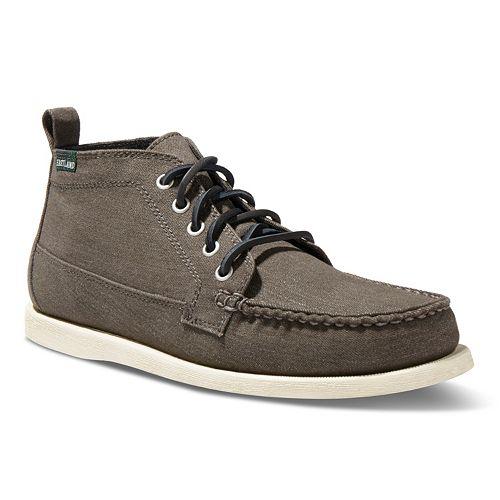 Eastland Seneca Men's Suede Chukka Boots