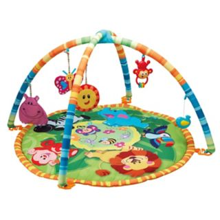 Winfun Jungle Pals Playmat
