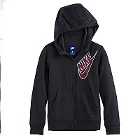 Girls 7-16 Nike Zip-Up Hoodie