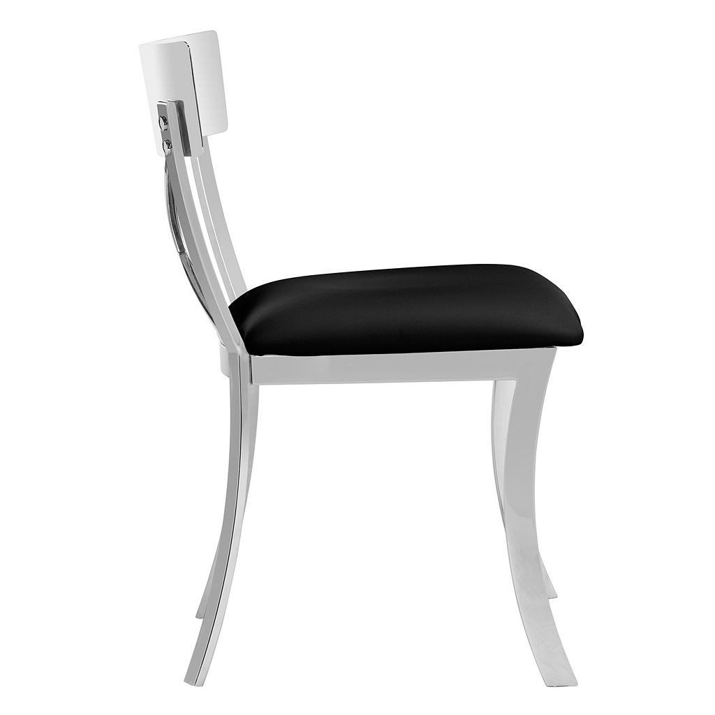 Safavieh Zoey Dining Chair 2-piece Set