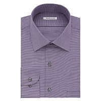 Men's Van Heusen Regular-Fit Wrinkle-Free Dress Shirt