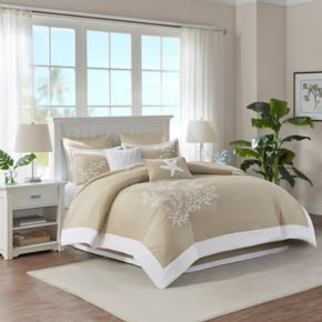 HH 6-piece Coastline Comforter Set