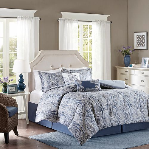 HH 6-piece Stella 300 Thread Count Comforter Set