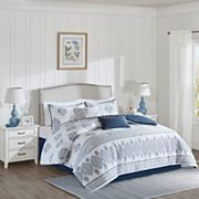 HH 6 pc Sanibel Comforter Set