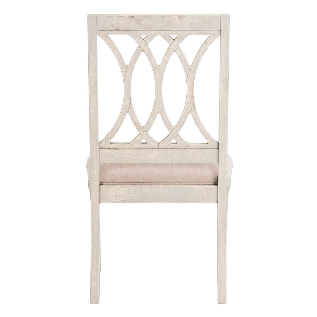 Safavieh Selena Velvet Dining Chair 2-piece Set