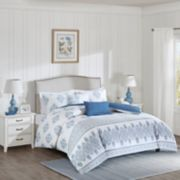 HH 5-piece Sanibel Duvet Cover Set
