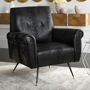 Safavieh Mira Accent Chair!