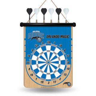 Orlando Magic Magnetic Dart Board
